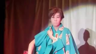 千代丸劇団7・29 川上鶴次郎踊る 編集なしで、すう、、。