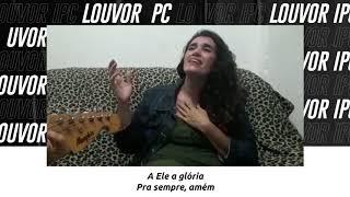 LOUVOR EM CASA