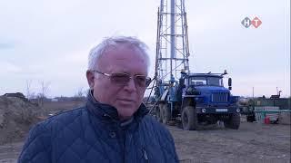 Специальный репортаж, Новороссийское телевидение