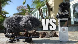 Shotgun vs Lavalier Microphone: The Best Microphone for Videos