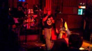rage against the machine tribute band (HU) 2009 09 27