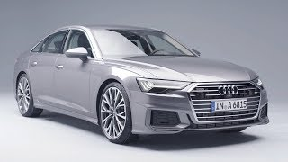 2019 Audi A6 - Exterior & Interior