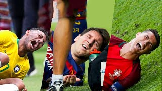 ( অভিনয়ে কে সেরা?) ¤ who is the best actor? - Neymar, Messi, Ronaldo