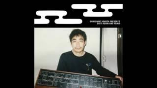 Shinichiro Yokota - Water Melodies (feat. Soichi Terada)
