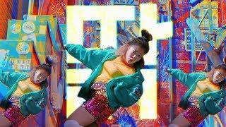 [BBQ] New 로고송 개웃ㅋㅋㅋ #TDC #셀럽파이브 #진짜 #비비송 #비비큐송