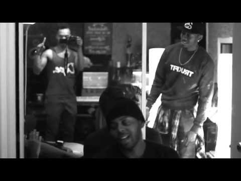Drake ft Jay Z Pound Cake Music Video (cover by Yung Saintz)