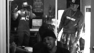 Repeat youtube video Drake ft Jay Z Pound Cake Music Video (cover by Yung Saintz)