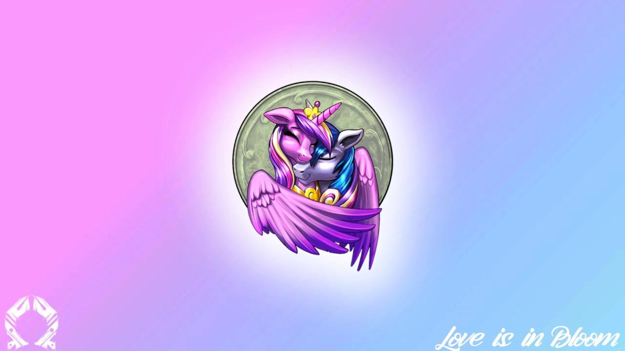 Equestria Daily - MLP Stuff!: Show Song Remix: Daniel Ingram - Love