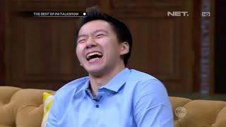 The Best Ini Talkshow - Keseruan Kevin Sanjaya Di Rumah Sule thumbnail