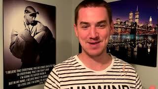 Gambar cover Danny Brown- uknowhatimsayin¿ review