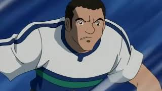 Captain Tsubasa Episode 33 [English Sub]