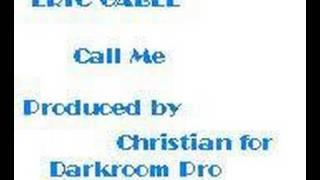 Eric Gable - Call Me
