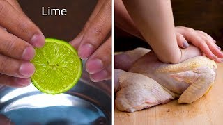 Download Make the Most of your Food With These 10 Amazing Cooking Hacks!! I Life Hacks by Blossom Mp3 and Videos