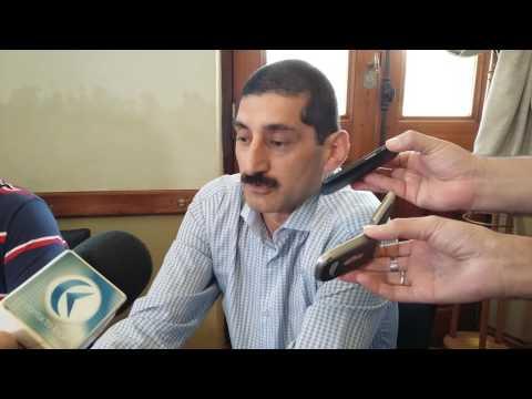 Sergio Cuevas - Nuevo Director de Tránsito .::MY Noticias::.