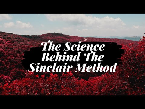 The Science Behind the Sinclair Method for Alcohol Addiction