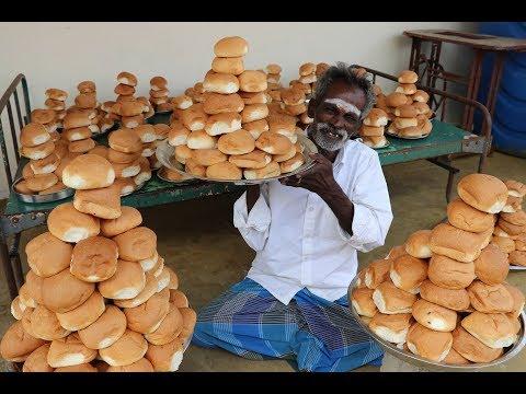 Lot of Burger's prepared by my DADDY ARUMUGAM / Village foodfactory