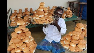 Lot of Burger's prepared by my DADDY ARUMUGAM / Village foodfactory