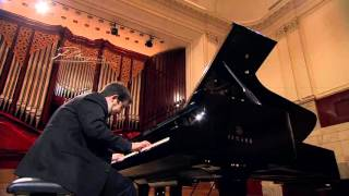 Charles Richard-Hamelin – Waltz in A flat major Op. 64 No. 3 (second stage)