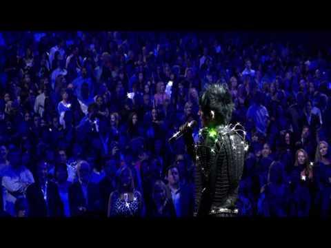 Adam Lambert - Beth 'Sparkling'