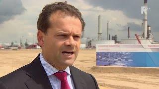 ExxonMobil breidt voor een miljard uit in Botlek