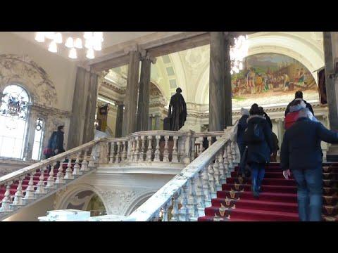 Belfast City Hall tour