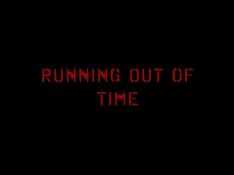 #Spooktober 2020 - Running out of Time [Horror Stories for the Faint of Heart - Ep. 3]