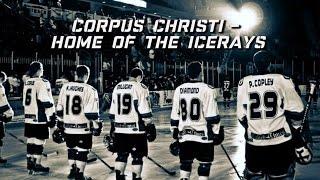 corpus christi   home of the icerays