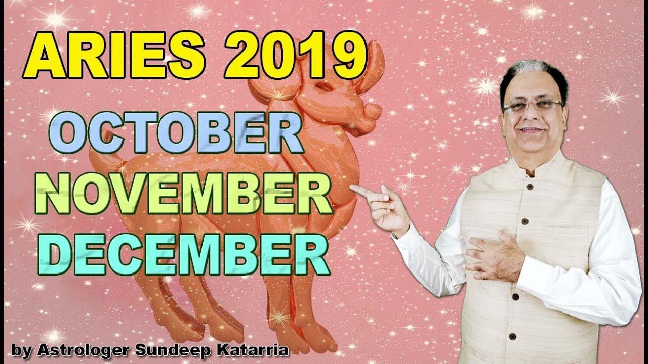 aries horoscope for 6 november 2019