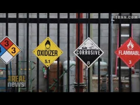 Study: Regulating Dangerous Chemicals Does Not Cost Jobs