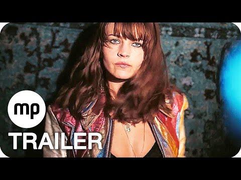 GIRLBOSS Staffel 1 Trailer German Deutsch (2017) Netflix Serie