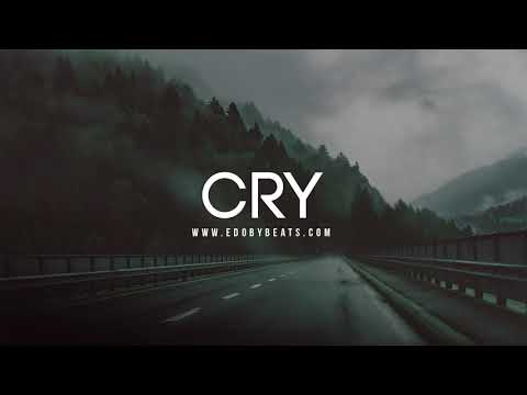 Cry - Sad Deep Emotional Storytelling Piano Rap Instrumental