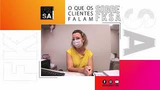 Depoimento Dra. Cláudia Motta Lacerda