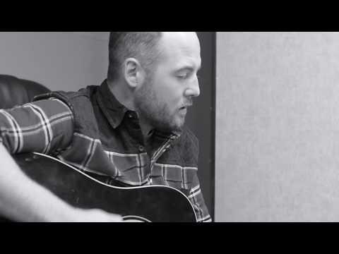 Chris Stapleton - Amanda Cover by Corey Hill