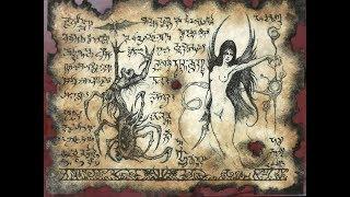 Necronomicon (Ölüler Kitabı) ve Kurgusal Tarih