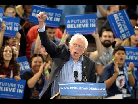 Politico Omits Bernie From Poll On 2020 Contenders