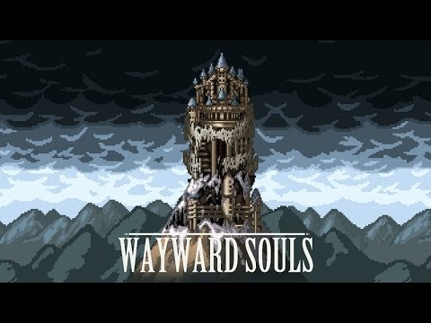 Official Wayward Souls (iOS / Android) Launch Trailer