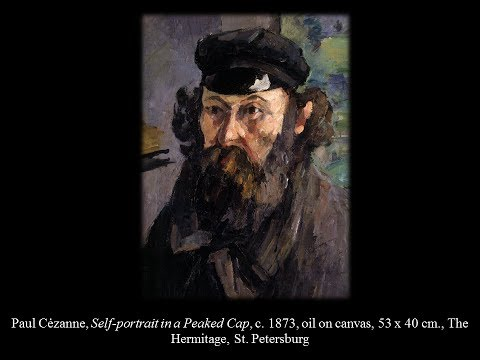 Cezanne Paul: Life and Work