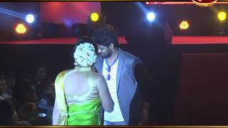 Zee Tamil Pongal Celebration in Trichy Part   1