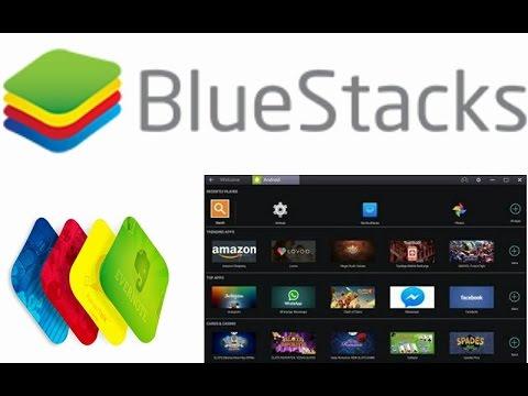 descargar bluestacks 1 para pc