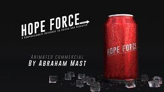 O'More Verve Show: Design For a Cause Entry - Abraham Mast