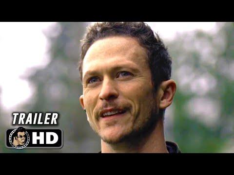 DEBRIS Official Trailer (HD) Jonathan Tucker