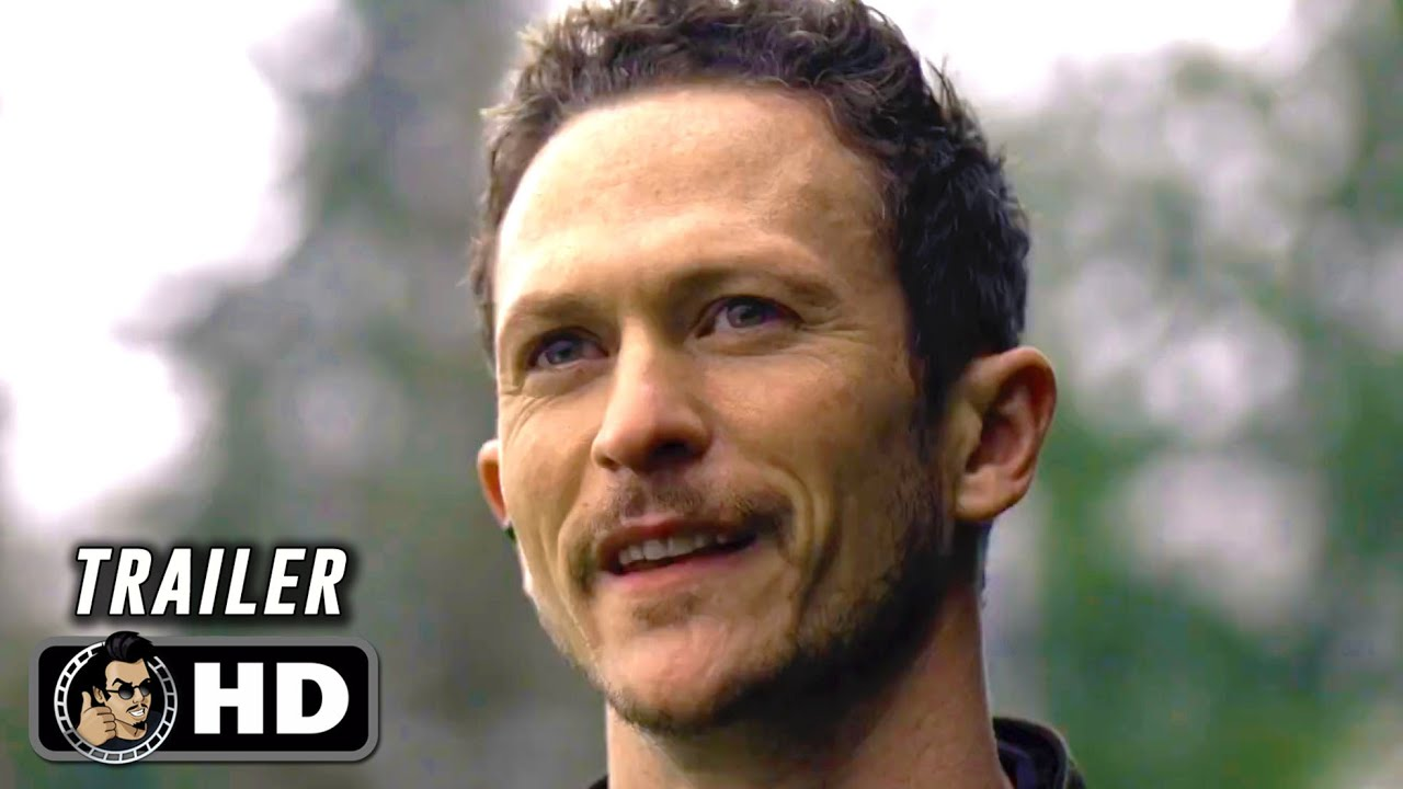 DEBRIS Official Trailer (HD) Jonathan Tucker