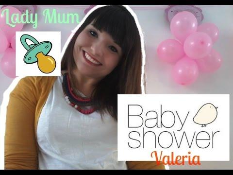 Baby Shower Fiesta Del Bebe Decoracion Juegos Regalos My