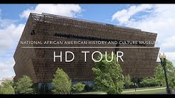 Smithsonian National Museum of African American History and Culture HD Tour