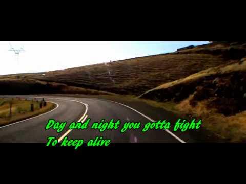 Its A Long Road  Dan Hill w Lyrics
