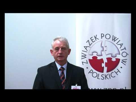 Zygmunt Worsa, Wicestarosta Świdnicki dla ZPP