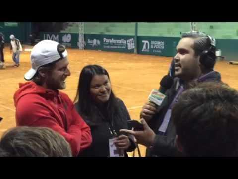 Weil Academy Mexico ITF Trip