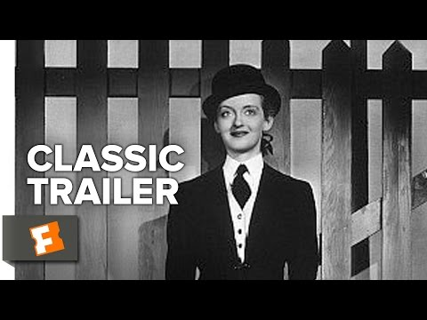 Dark Victory (1939) Official Trailer - Bette Davis, Humphrey Bogart Drama Movie HD