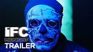 Trespassers - Official Trailer I HD I IFC Midnight