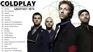 Download Coldplay Greatest Hits Full Album - Best Songs Of Coldplay Playlist Mp3 and Videos